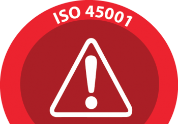 ISO 45001 está disponible como Draft International Standard (DIS)